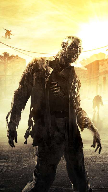 Dying Light Wallpaper Iphone By Wallpapers Or Desktop Backgrounds