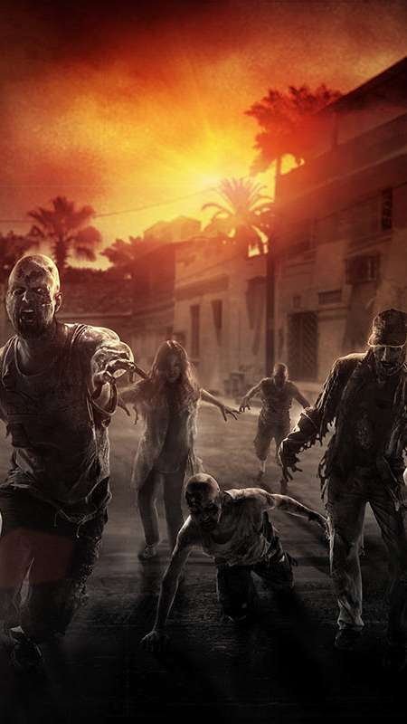 Dying Light Wallpapers Or Desktop Backgrounds