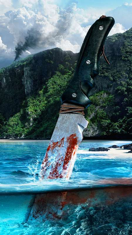 Far Cry 3 wallpapers or desktop backgrounds