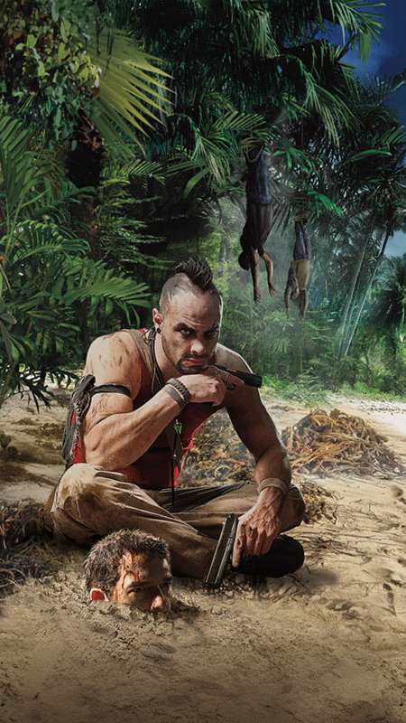 Amazing Far Cry 3 Wallpapers Or Desktop Backgrounds Interior Design Ideas Oxytryabchikinfo