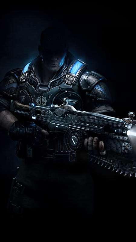 Gears of war 4 wallpapers or desktop backgrounds - Wallpaper gears of war 4 ...
