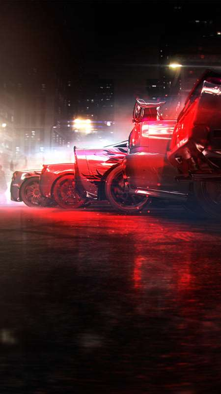 Grid 2 Mobile Vertical wallpaper or background