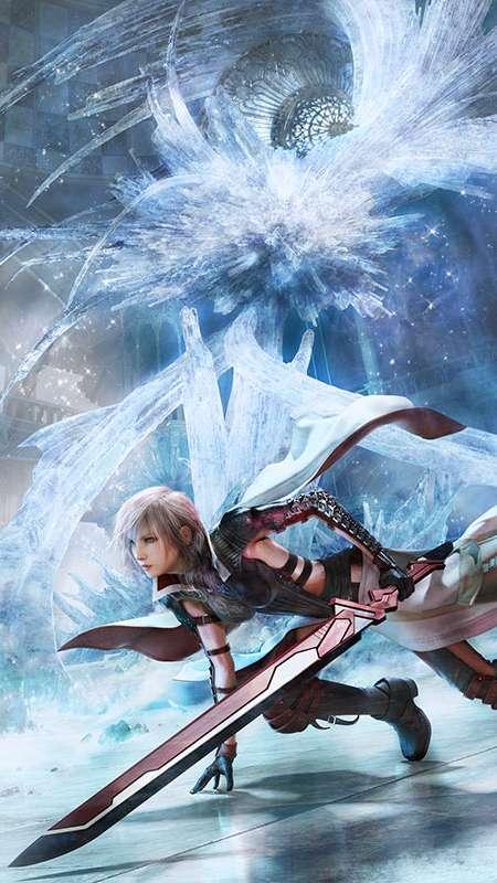 Lightning returns final fantasy xiii wallpapers or - Final fantasy phone wallpaper ...