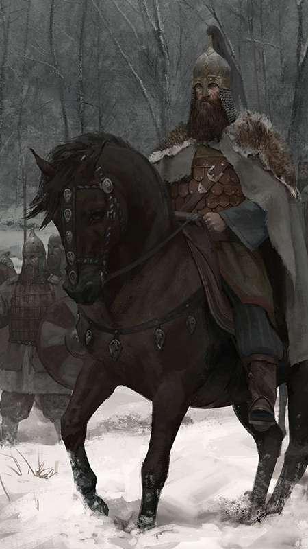 Mount & Blade 2: Bannerlord Mobile Vertical wallpaper or background