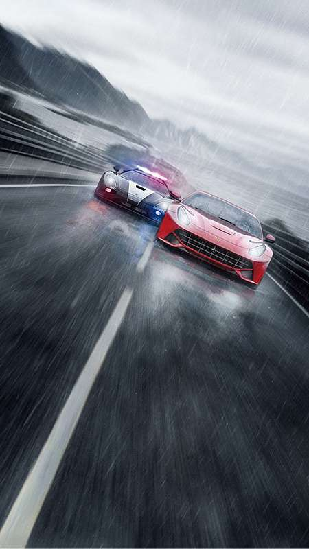 Need for Speed Rivals Mobile Vertical wallpaper or background