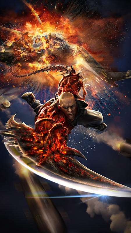 Prototype 2 wallpapers or desktop backgrounds