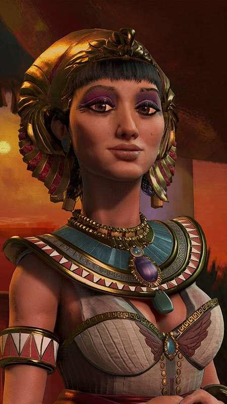 Sid Meier's Civilization 6 Wallpapers Or Desktop Backgrounds