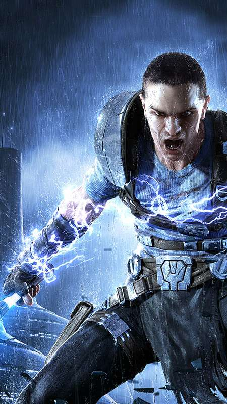 Star Wars The Force Unleashed 2 Wallpapers Or Desktop