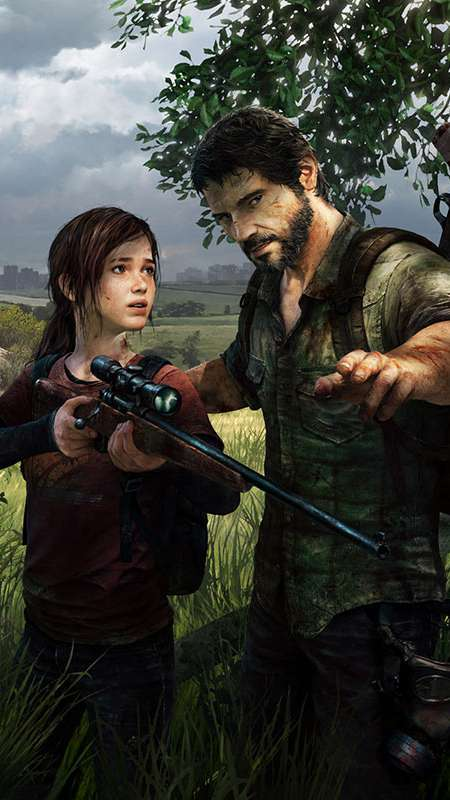 The Last Of Us Wallpapers Or Desktop Backgrounds