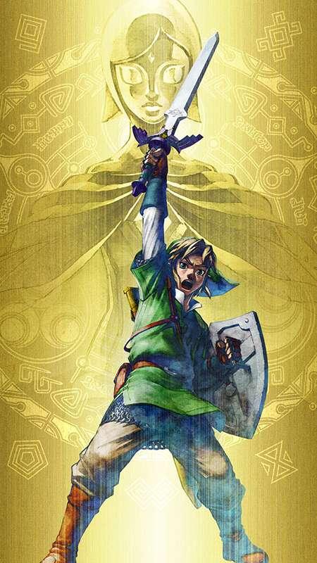 The Legend Of Zelda: Skyward Sword Wallpapers Or Desktop