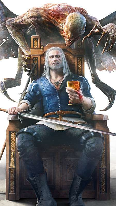 The Witcher 3 Wild Hunt Blood And Wine Wallpapers Or Desktop Backgrounds