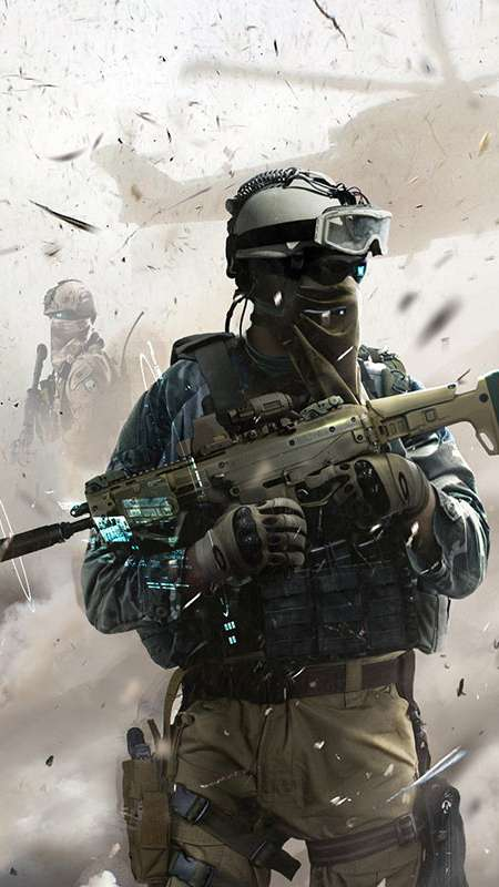 Tom Clancy's Ghost Recon: Future Soldier wallpapers or ...