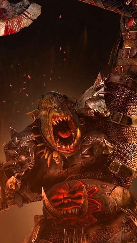 Total War: Warhammer wallpapers or desktop backgrounds