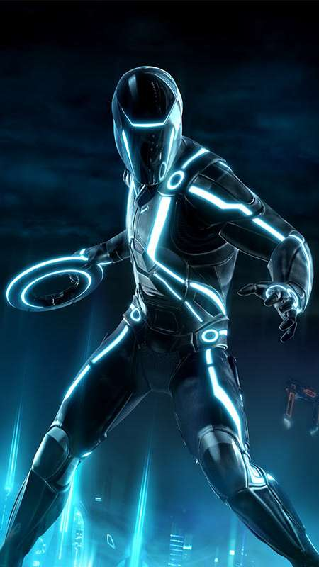 2010 tron evolution wallpapers - photo #20