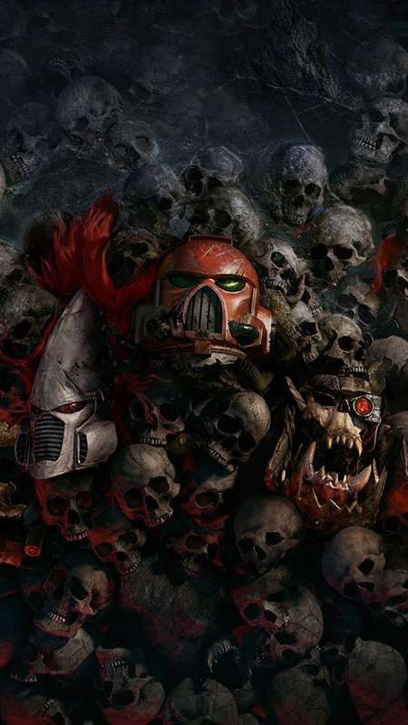 warhammer 40000 dawn of war 3 wallpapers or desktop