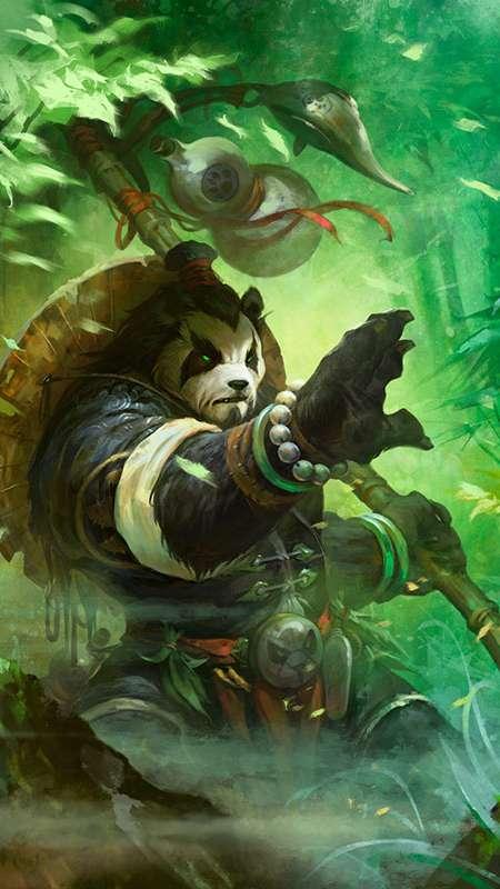 World of Warcraft: Mists of Pandaria wallpapers or desktop ...