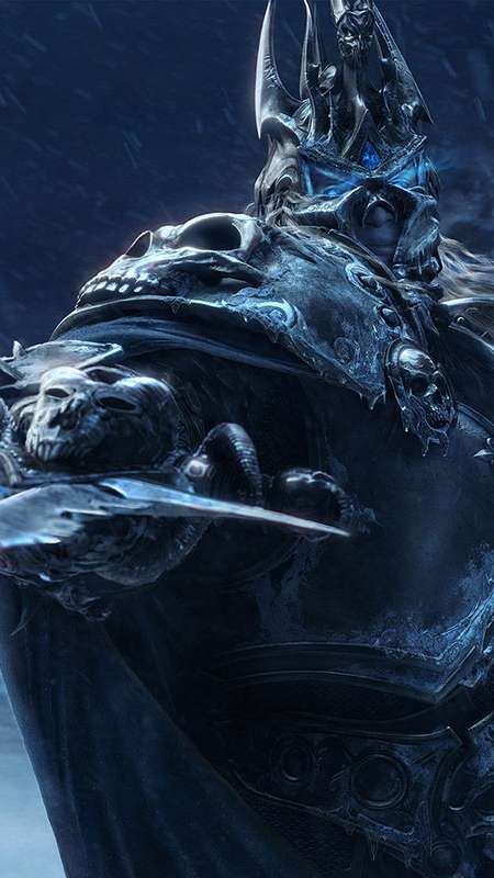 world of warcraft wrath of the lich king wallpapers or