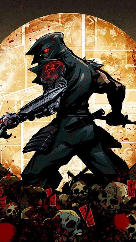 Game Ninja Gaiden Wallpaper: Yaiba: Ninja Gaiden Z Wallpapers Or Desktop Backgrounds