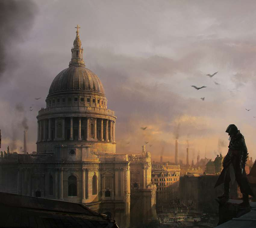 Assassin's Creed: Syndicate wallpaper or background