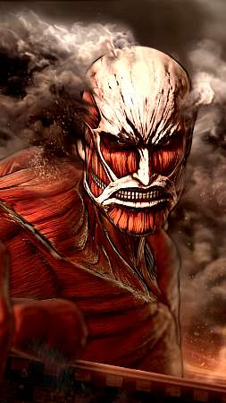 Attack On Titan Ultrawide 21 9 Wallpapers Or Desktop Backgrounds