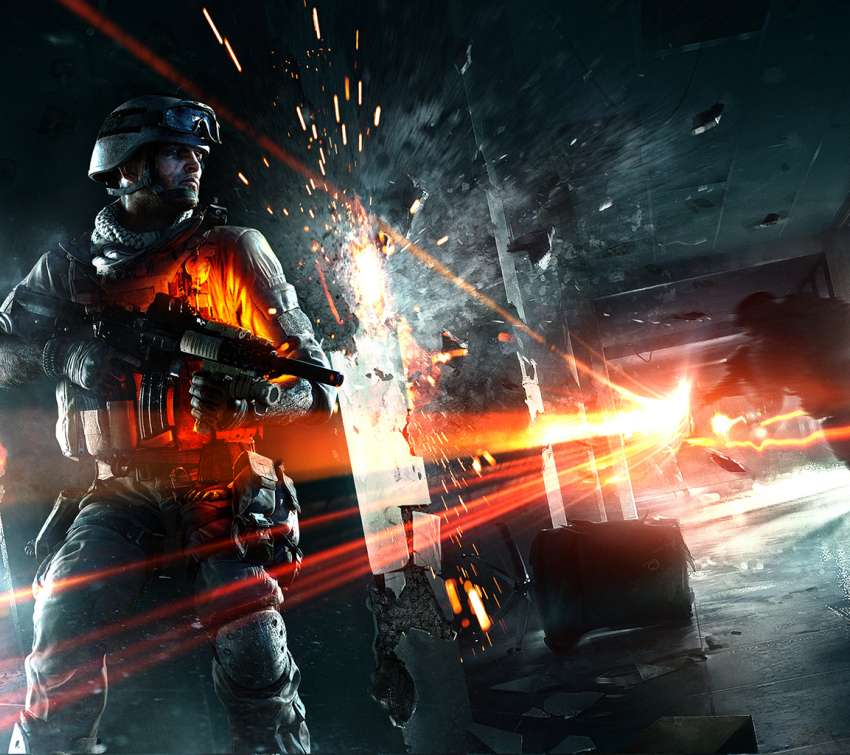 Battlefield 3: Close Quarters wallpaper or background