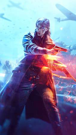 Battlefield 5 Mobile Vertical wallpaper or background