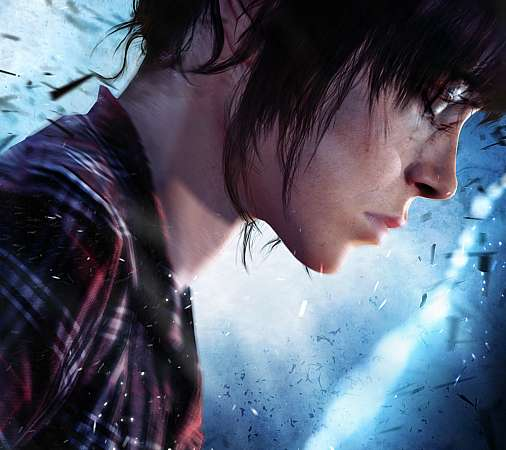 Beyond: Two Souls Mobile Horizontal wallpaper or background