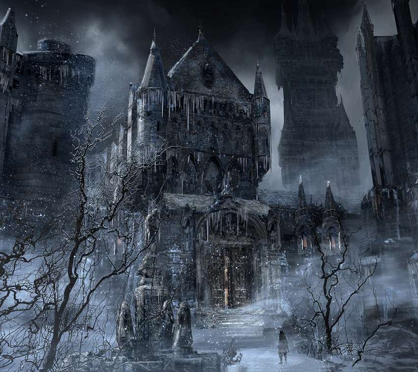 Bloodborne Wallpapers Or Desktop Backgrounds