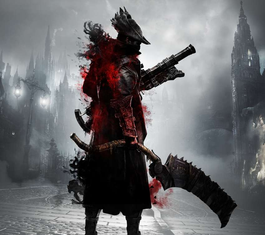 Bloodborne wallpaper or background