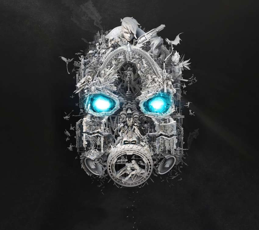 Borderlands 3 Mobile Horizontal wallpaper or background