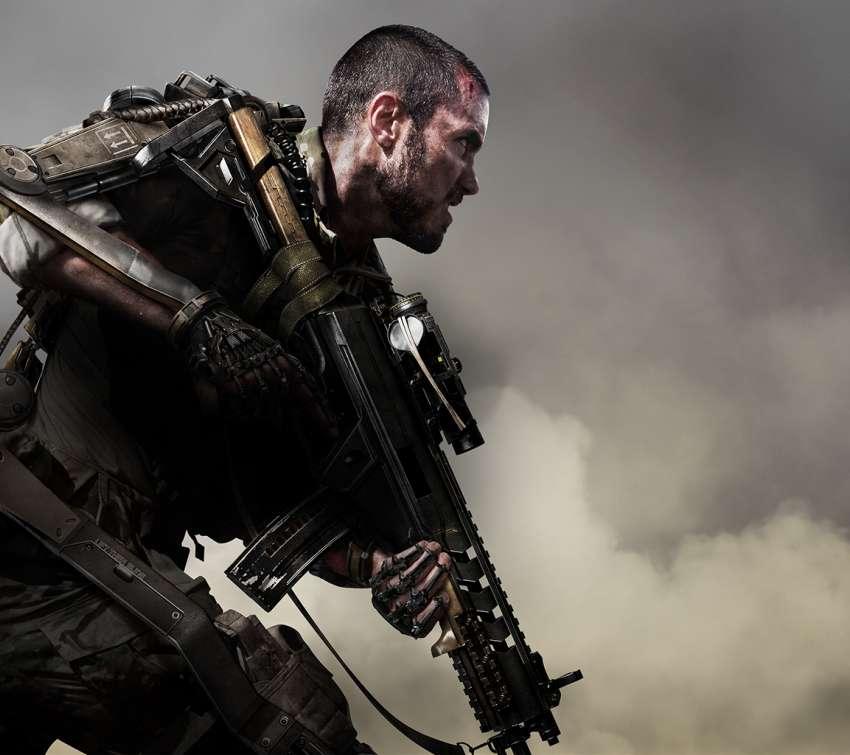 Call Of Duty Advanced Warfare Ascendance Wallpapers Or Desktop