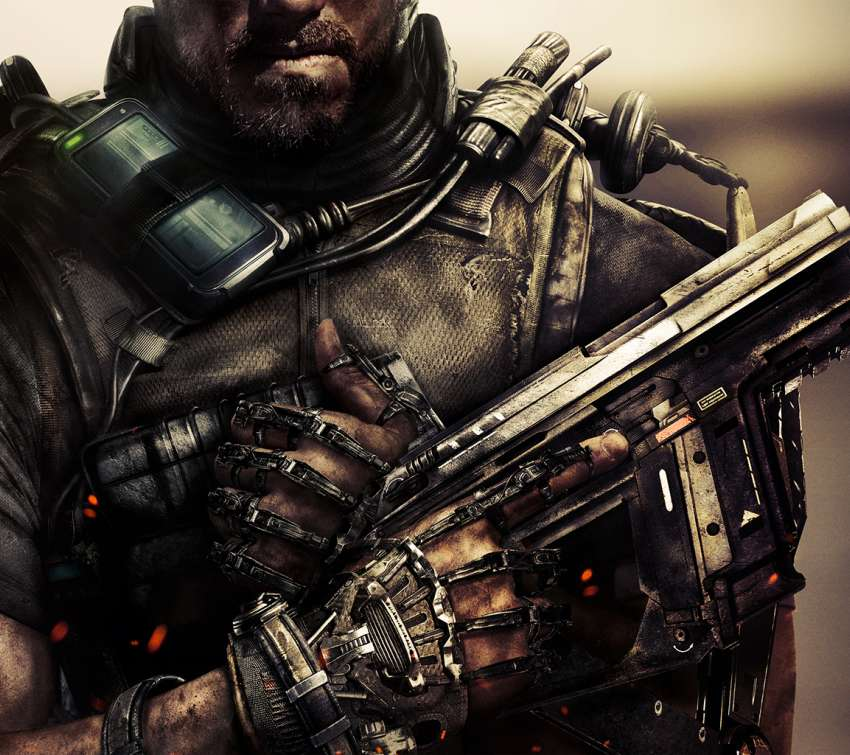 Call of Duty: Advanced Warfare wallpaper or background