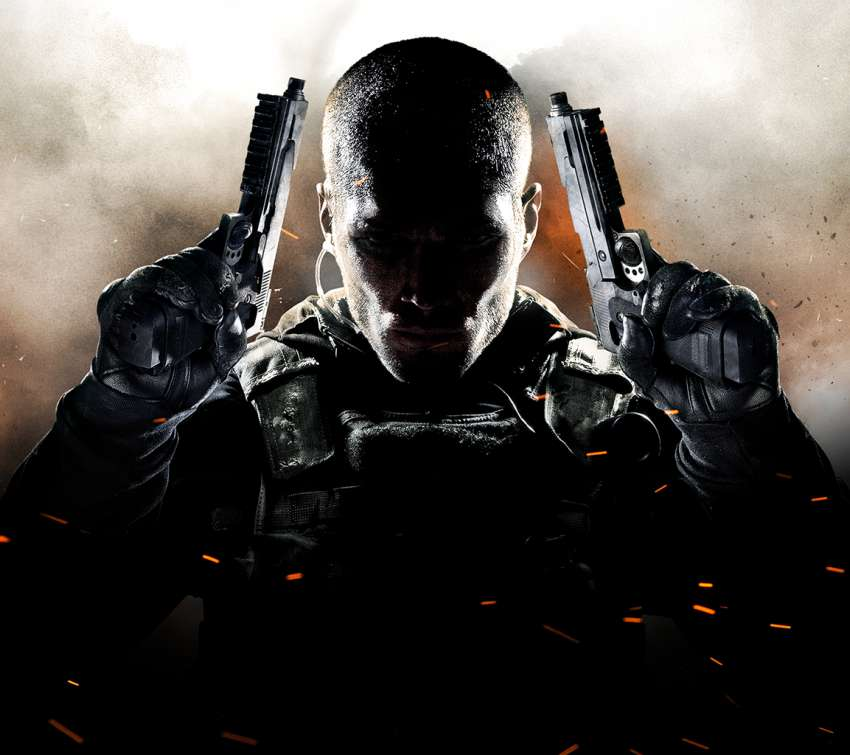 Call of Duty: Black Ops 2 - Vengeance Mobile Horizontal wallpaper or background