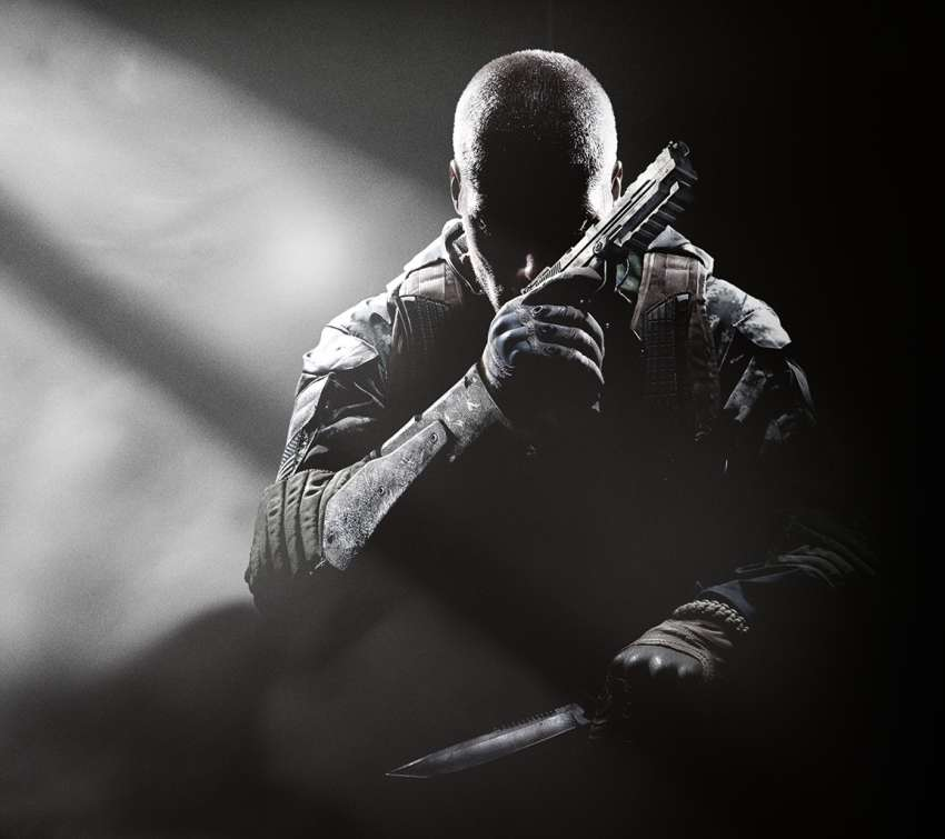 Call of Duty: Black Ops 2 Mobile Horizontal wallpaper or background