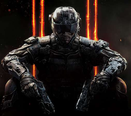 Call of Duty: Black Ops 3 Mobile Horizontal wallpaper or background