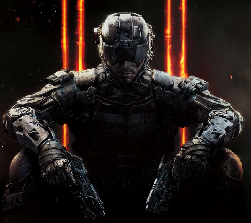 Call Of Duty Black Ops 2 Wallpaper: Call Of Duty: Black Ops 3 Wallpapers Or Desktop Backgrounds