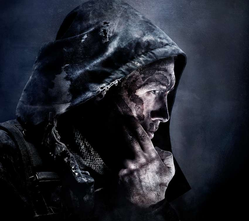 Call of Duty: Ghosts wallpaper or background