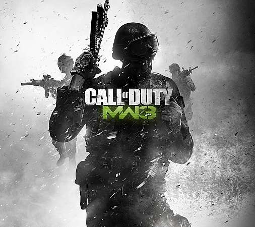 Call Of Duty: Modern Warfare 3 - Collections Mobile Horizontal wallpaper or background