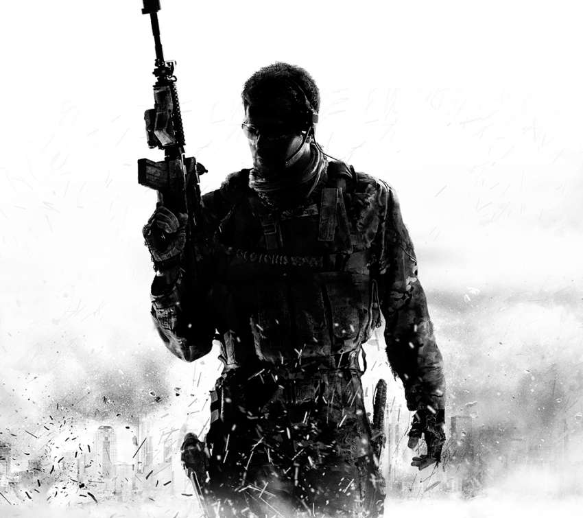 Call Of Duty Modern Warfare 3 Wallpaper Or Background