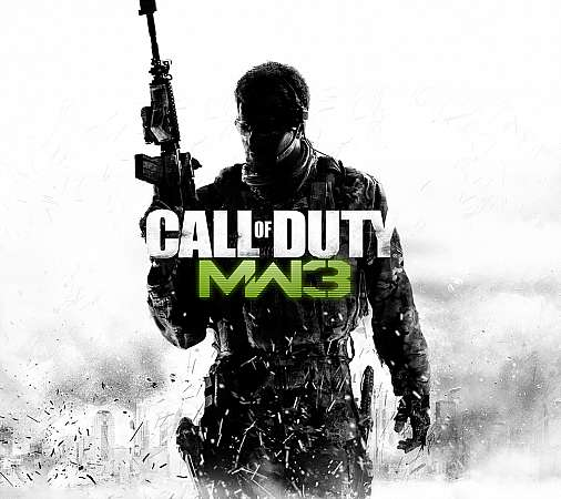 Call Of Duty: Modern Warfare 3 Mobile Horizontal wallpaper or background
