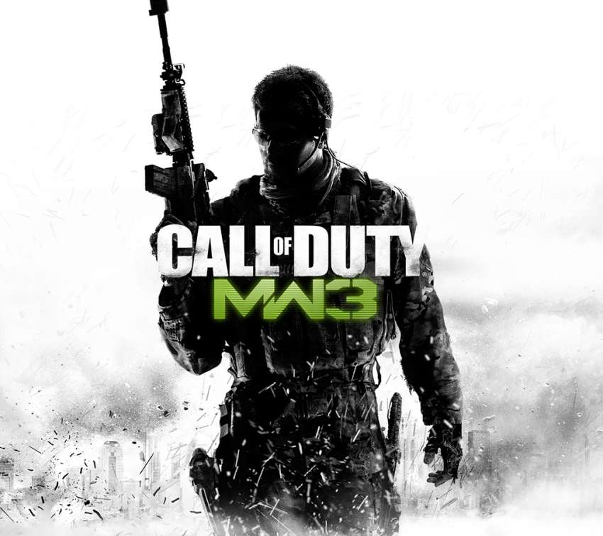 Call Of Duty: Modern Warfare 3 wallpaper or background