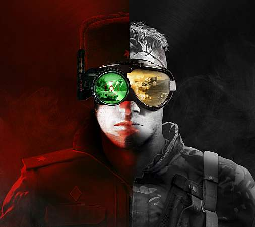 Command & Conquer Remastered Collection Mobile Horizontal wallpaper or background