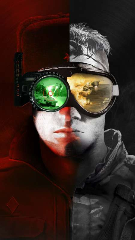 Command & Conquer Remastered Collection Mobile Vertical wallpaper or background