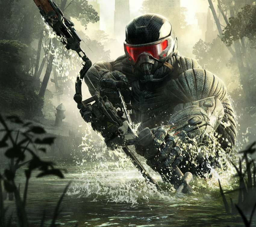 Crysis 3 wallpaper or background
