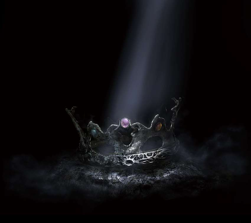 Dark Souls 2: Crown of the Sunken King wallpaper or background