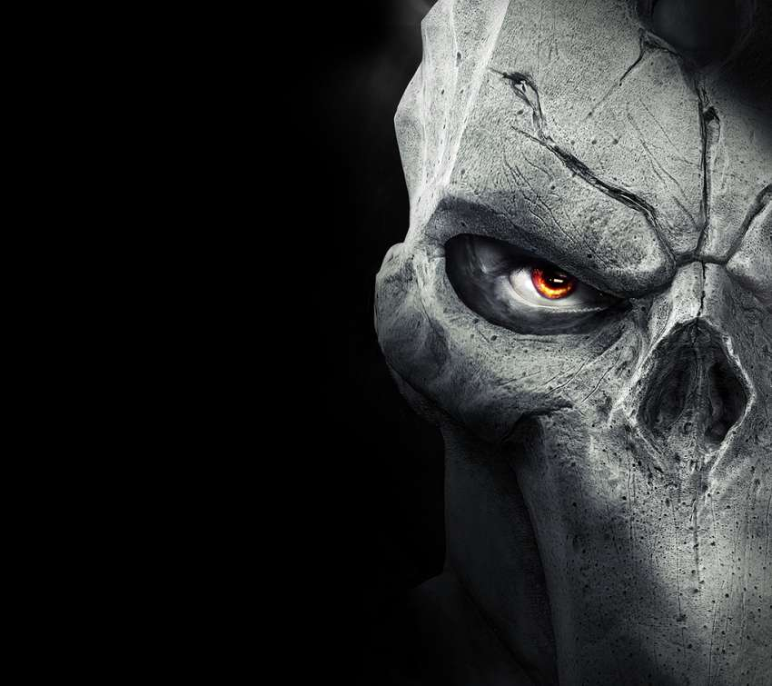 Darksiders 2 wallpaper or background