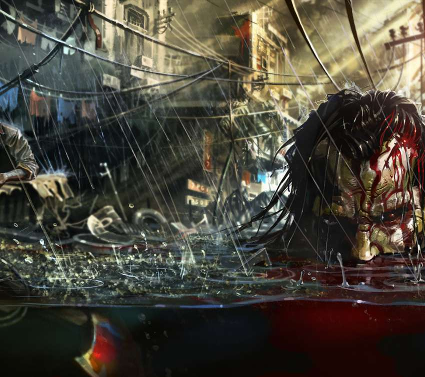 Dead Island Riptide wallpaper or background