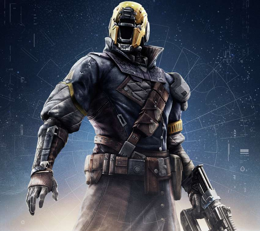 Destiny Mobile Horizontal wallpaper or background