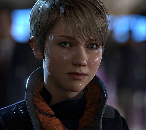 Detroit: Become Human Mobile Horizontal wallpaper or background