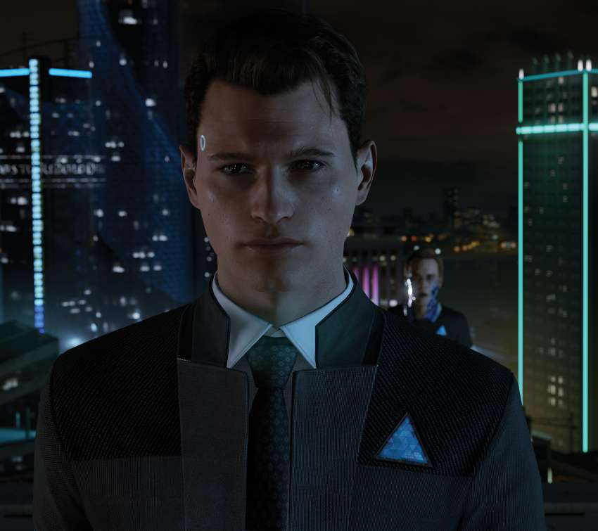 Detroit: Become Human wallpaper or background